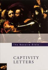 The Navarre Bible - Captivity Letters - Scepter (Paperback)