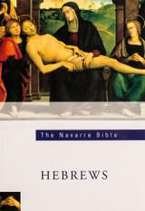 The Navarre Bible - Hebrews - Scepter (Paperback)
