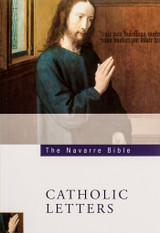The Navarre Bible - Catholic Letters - Scepter (Paperback)