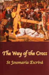 The Way of the Cross - St. Josemaría Escrivá - Scepter (Paperback)
