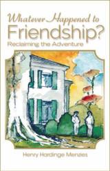 Whatever Happened To Friendship? - Henry Menzies - Scepter (Paperback)