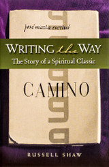 """Writing """"The Way"""" - Russell Shaw - Scepter (Paperback)"""