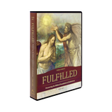 Fulfilled: Uncovering the Biblical Foundations of Catholicism - Part 1 - Sonja Corbitt - Ascension (DVD)
