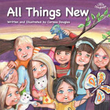 All Things New - Carissa Douglas - Scepter (Paperback)