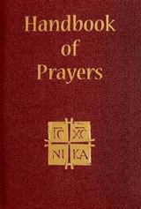 Handbook of Prayers - Eighth Edition(Paperback)