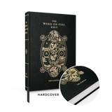 Word on Fire Bible (Volume 1): The Gospels - (Hardcover)
