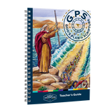 **Pre-Order** God's Plan in Scripture (GPS) Teacher's Guide - Ascension