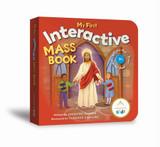 **Pre-Order** My First Interactive Mass Book (Board Book)