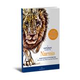 **Pre-Order** A Catholic Guide to Narnia: Questions and Activities for the Lion, the Witch, and the Wardrobe - Ascension (Paperback)