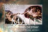 Apologetics and Catholic Doctrine - Set 5: Man: Origin and Destiny - Raymond de Souza KM (MP3 Series)