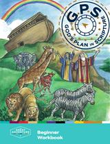 God's Plan in Scripture Beginner Workbook -  Emily Cavins, Lisa Bromschwig, Regina Neville, and Linda Wandrei - Ascension Press (Paperback)