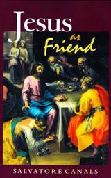 Jesus as Friend - Salvatore Canals - Scepter (Paperback)