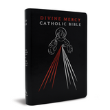 Divine Mercy Catholic Bible - Ascension (Leather Bound)