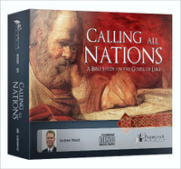 Calling All Nations: A Bible Study on the Gospel of Luke