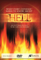 What Every Catholic Needs to Know About Hell (DVD)