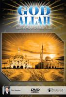 God or Allah? - Tim Staples (DVD)