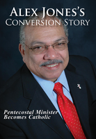Alex Jones Conversion Story (DVD)
