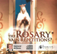 The Rosary: Vain Repetitions?
