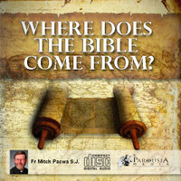 Where does the Bible come from?