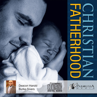 Christian Fatherhood (CD)