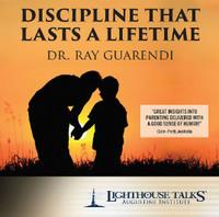 Discipline that Lasts a Lifetime