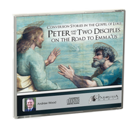 Conversion Stories in the Gospel of Luke