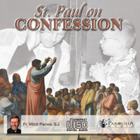 St. Paul on the Mystery of Confession