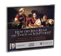 How did Jesus Teach the Scriptures MP3