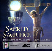 Sacred Sacrifice MP3