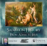 Salvation History MP3