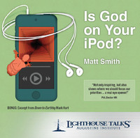 Is God on Your iPod?