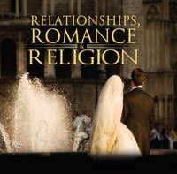 Relationships, Romance & Religion - Christina King (CD)