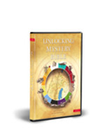 Unlocking the Mystery of the Bible - Jeff Cavins & Sarah Christmyer - Ascension Press (DVD Set)