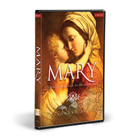 Mary: A Biblical Walk with the Blessed Mother - Dr Edward Sri - Ascension Press (DVD Set)