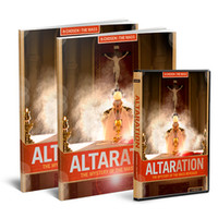 Altaration: The Mystery of the Mass Revealed - Starter Pack