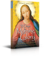 33 Days to Morning Glory (Paperback)