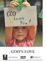 God's Love - John Pridmore (DVD)