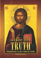 Journey Into Truth (Paperback)