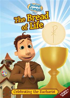 Brother Francis: The Bread of Life (Episode 2) DVD