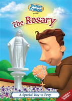 Brother Francis: The Rosary (Episode 3) DVD