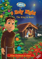 Brother Francis: O Holy Night - The King is Born (Episode 7) DVD