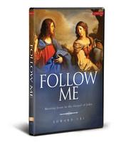 Follow Me: Meeting Jesus in the Gospel of John - Dr Edward Sri - Ascension Press (DVD Set)