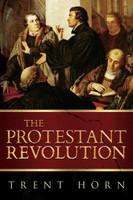 The Protestant Revolution - Trent Horn - Catholic Answers (DVD)