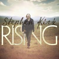 Rising - Stephen Kirk - Music CD