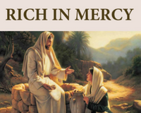 Rich in Mercy - Deacon Harold Burke-Sivers (MP3)