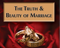 The Truth and Beauty of Marriage - Deacon Harold Burke-Sivers (MP3)