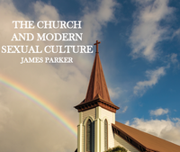The Church and Modern Sexual Culture - James Parker (MP3)
