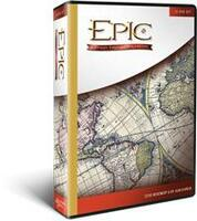 Epic: A Journey Through Church History - Steve Weidenkopf - Ascension Press (DVD Set)