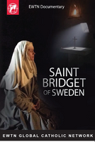 Saint Bridget of Sweden - EWTN Documentary (DVD)