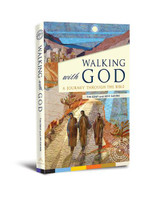 Walking with God: A Journey through the Bible - Tim Gray and Jeff Cavins - Ascension (Paperback)